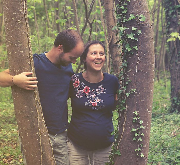Emeline & Rémy, en attendant bébé