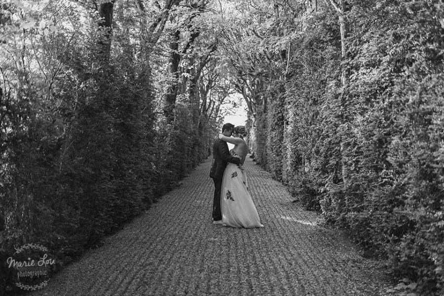 Le mariage d'Aurore&Choun