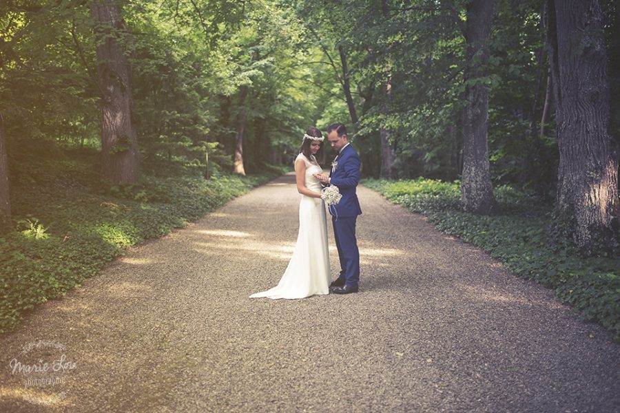 Le mariage de Manon&Maxime