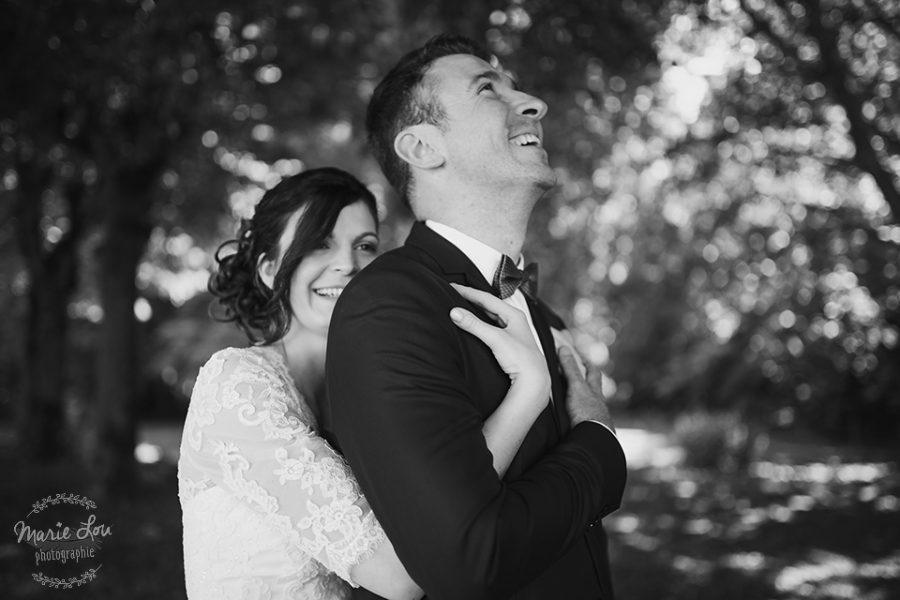 Le mariage de Sandrine et Florent